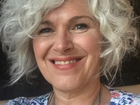 Photo of Olwen Moseley 2018