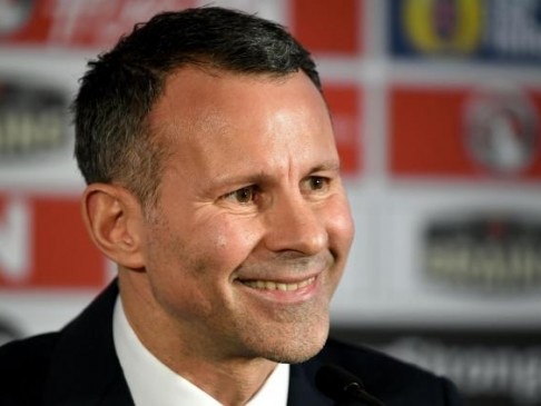 Ryan Giggs CBC